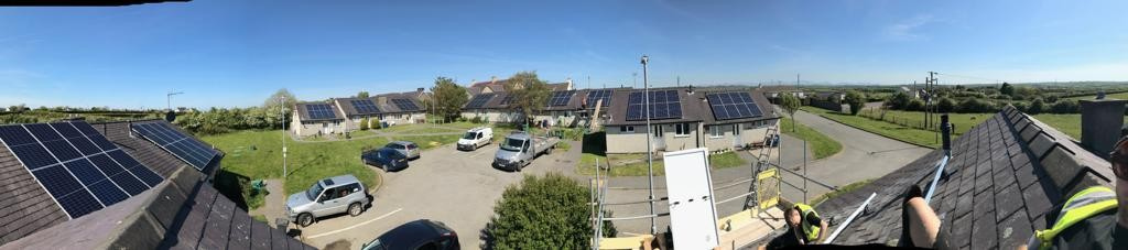 Anglesey PV Tender 1